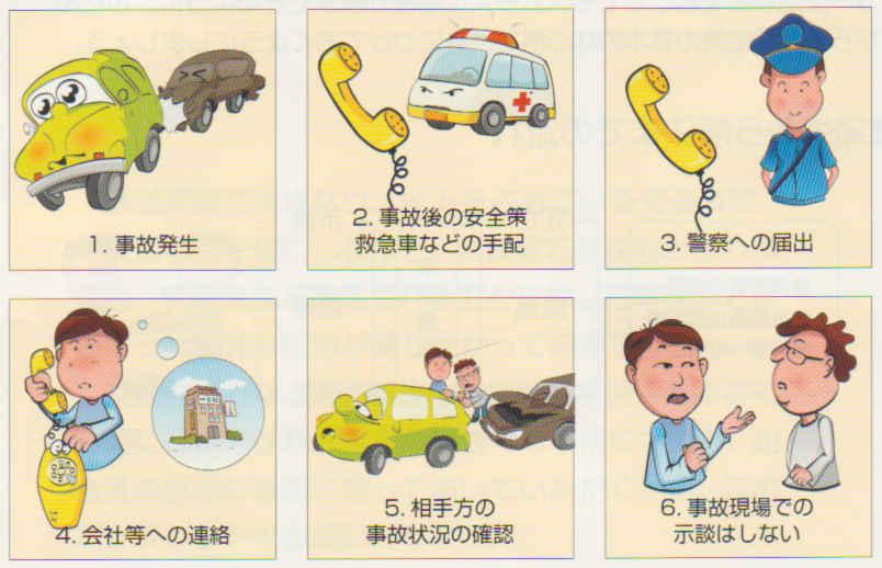 を 起こす 事故 【夢占い】交通事故の夢の意味と心理42選!車の事故の夢は?死亡・目撃・家族
